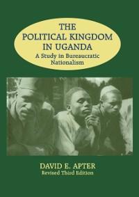 Cover Political Kingdom in Uganda