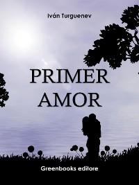 Cover Primer amor