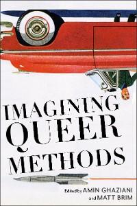 Cover Imagining Queer Methods