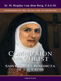 Cover Communion with Christ