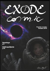Cover Exode Cosmic