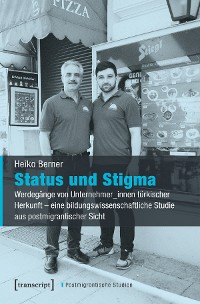 Cover Status und Stigma