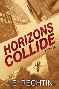 Cover Horizons Collide