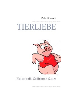 Cover Tierliebe