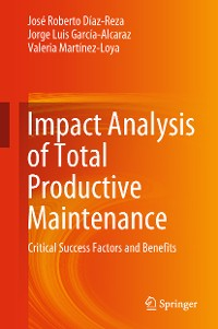 Cover Impact Analysis of Total Productive Maintenance