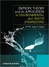 Cover Entropy Theory and its Application in Environmental and Water Engineering