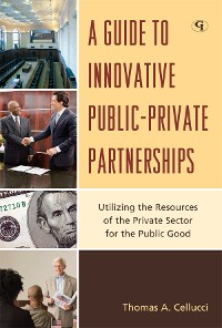 Cover A Guide to Innovative Public-Private Partnerships