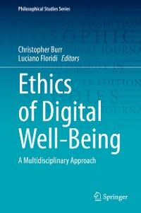 Cover Ethics of Digital Well-Being