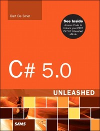 Cover C# 5.0 Unleashed