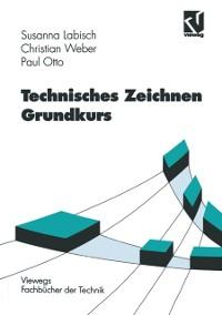 Cover Technisches Zeichnen Grundkurs