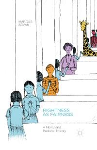 Cover Rightness as Fairness