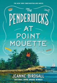 Cover Penderwicks at Point Mouette