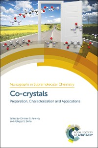 Cover Co-crystals