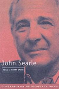 Cover John Searle