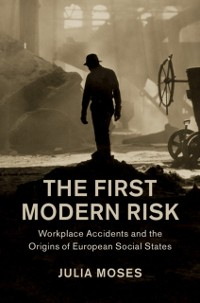 Cover First Modern Risk