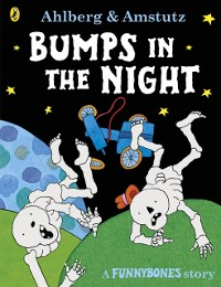 Cover Funnybones: Bumps in the Night