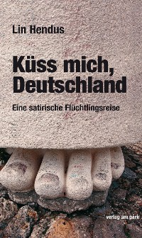 Cover Küss mich, Deutschland