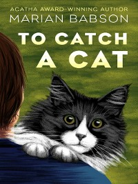 Cover To Catch a Cat
