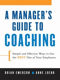 Cover A Manager's Guide to Coaching