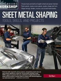 Cover Sheet Metal Shaping