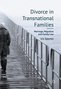 Cover Divorce in Transnational Families