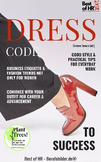 Cover Dress Code to Success