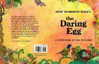 Cover The Daring Egg