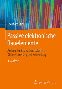 Cover Passive elektronische Bauelemente
