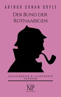 Cover Sherlock Holmes – Der Bund der Rothaarigen und andere Detektivgeschichten