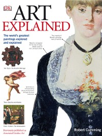 Cover Art Explained