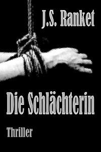 Cover Die Schlächterin