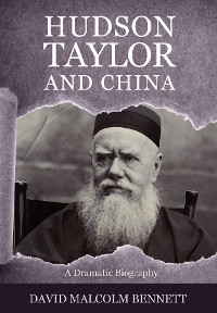 Cover Hudson Taylor and China