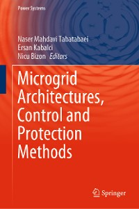 Cover Microgrid Architectures, Control and Protection Methods