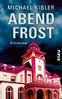 Cover Abendfrost