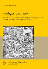 Cover »Seliger Unfried«