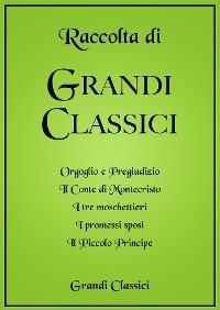 Cover Raccolta di Grandi Classici
