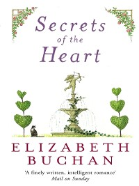 Cover Secrets of the Heart