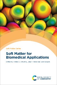 Cover Soft Matter for Biomedical Applications