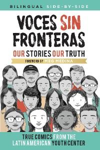 Cover Voces Sin Fronteras