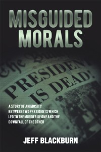 Cover Misguided Morals