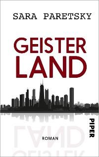 Cover Geisterland