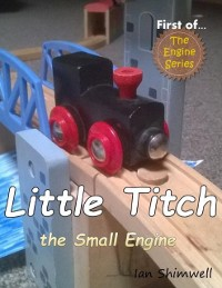 Cover Little Titch the Small Engine