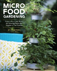 Cover Micro Food Gardening