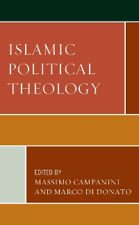 Cover Islamic Political Theology