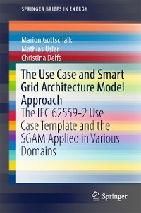 Cover The Use Case and Smart Grid Architecture Model Approach