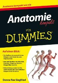 Cover Anatomie kompakt für Dummies