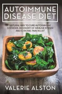 Cover Autoimmune Disease Diet