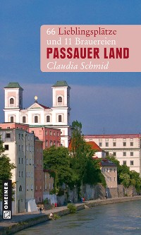 Cover Passauer Land