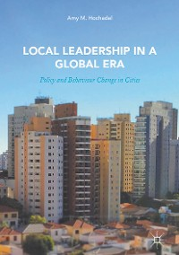 Cover Local Leadership in a Global Era