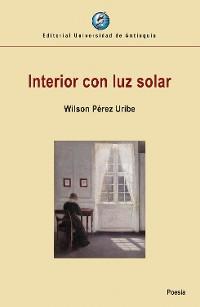 Cover Interior con luz solar